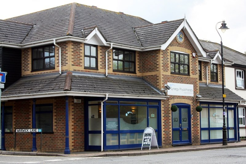 Synergy Woking Clinic