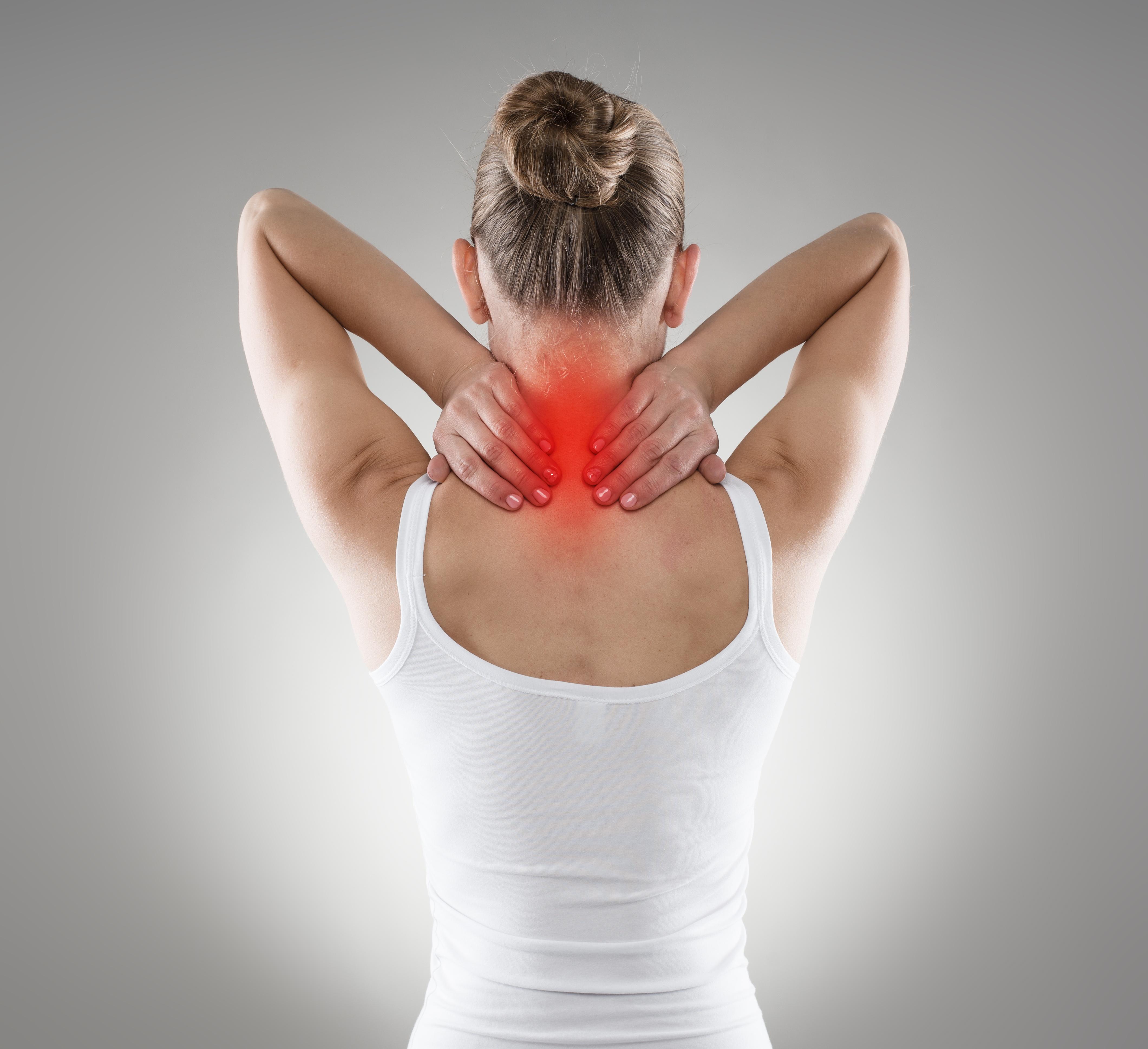 3 at home exercises for cervical spondylosis