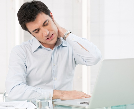The Common injuries at work and how to prevent them