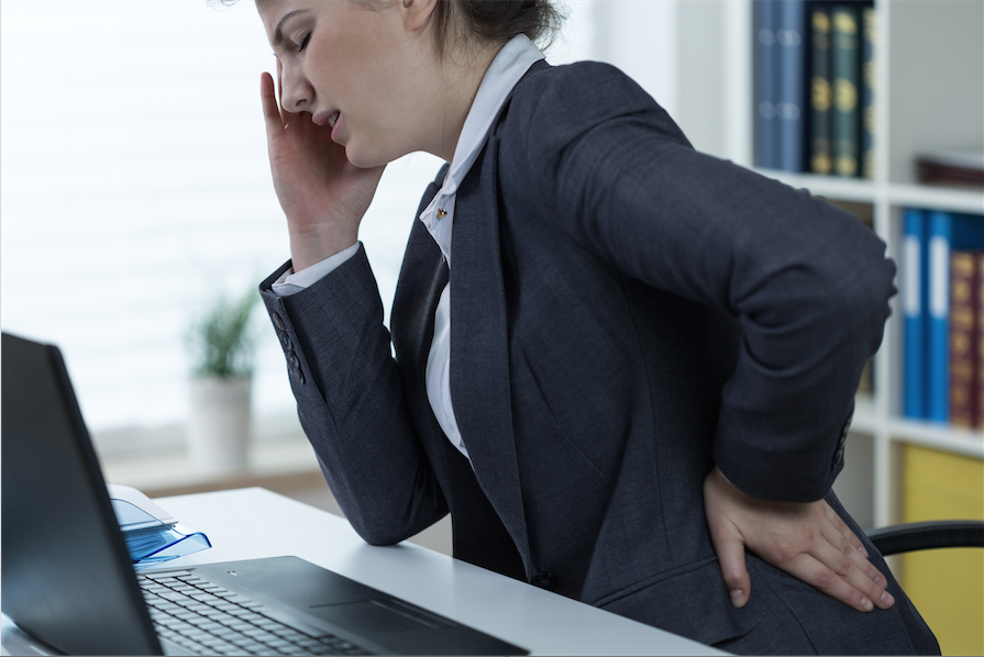 Lower Back Pain Causes & Treatment