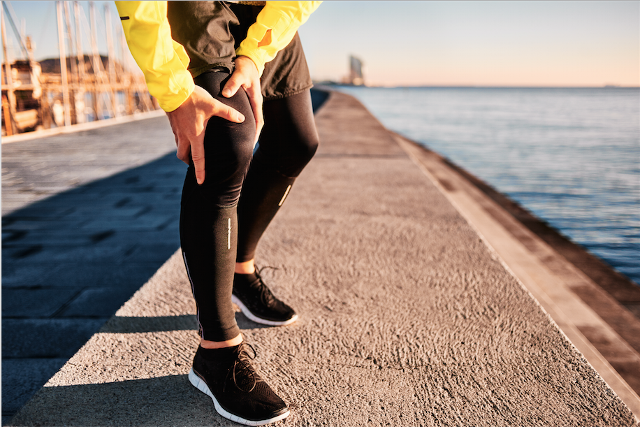 Sprained Knee Recovery Time – What You Need to Know?