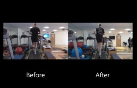 Before After Video