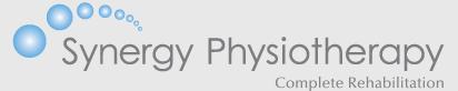 Synergy Physio