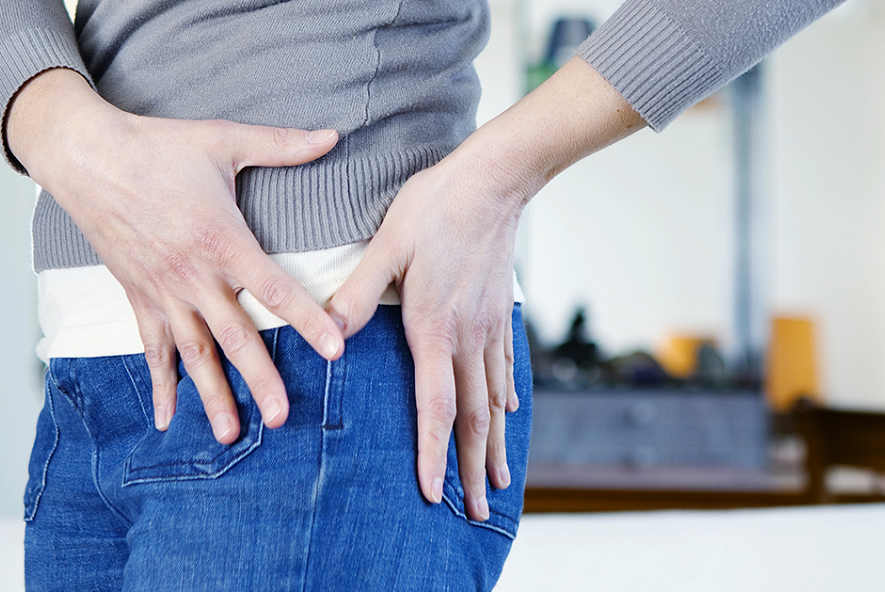 What you need to know about hip pain